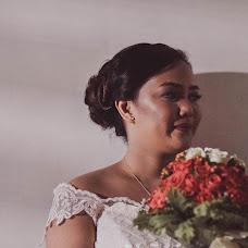 Wedding photographer Kevin De jesus (dejesuskevin). Photo of 04.10.2017