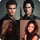 ⭐️Quiz For The Vampire Diaries⭐️