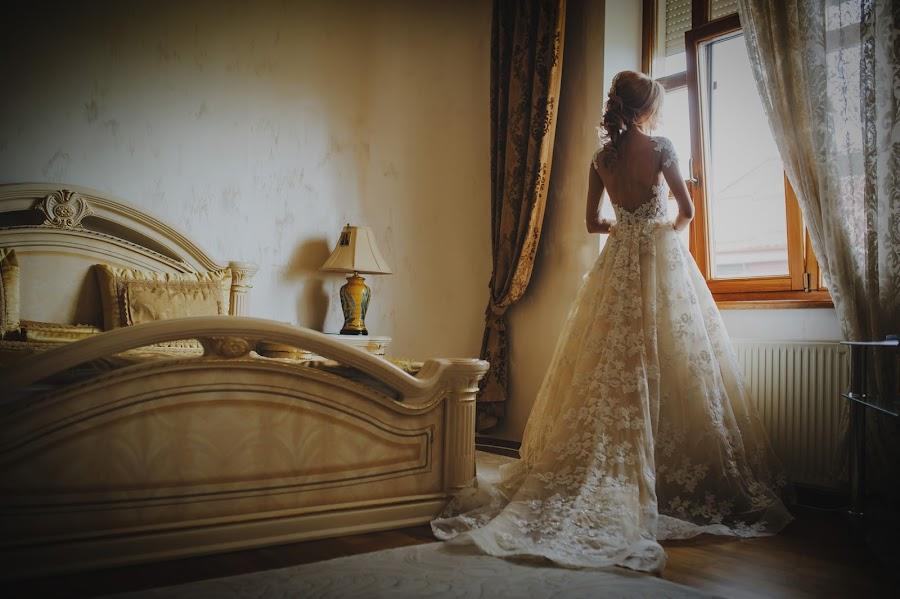 Wedding photographer Nicolae Cucurudza (Cucurudza). Photo of 17.01.2019