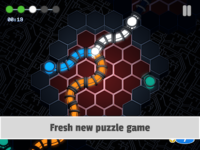 Blend Puzzle screenshot