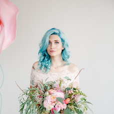 Wedding photographer Nikolay Abramov (wedding). Photo of 03.12.2017
