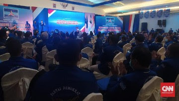 Kader Demokrat Maluku Akui Dibelikan Tiket Pesawat untuk KLB