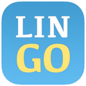 Learn Languages with LinGo Play icon