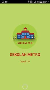 Sekolah Metro - náhled