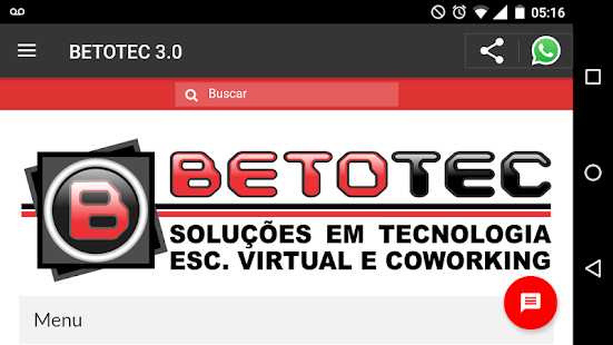 BETOTEC- screenshot thumbnail