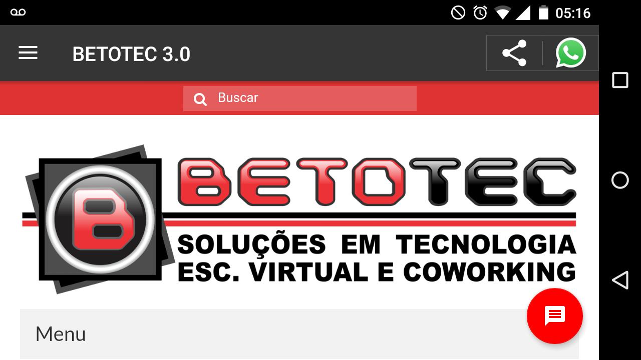 BETOTEC- screenshot