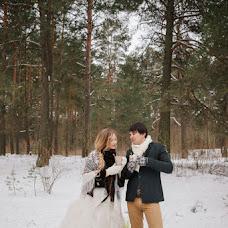 Wedding photographer Svetlana Kiseleva (shellycmile). Photo of 06.12.2017