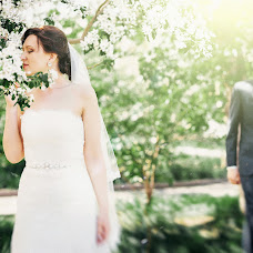 Wedding photographer Sergey Voynov (svoynov). Photo of 04.04.2014