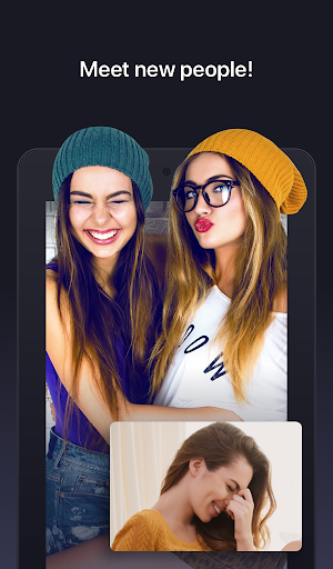 VIGO LIVE - video chat rooms and dating service 255.15.27 screenshots 7