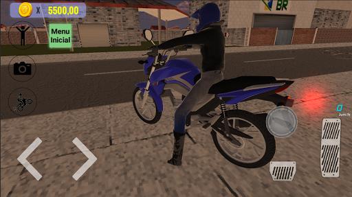 Motos do Grau - Motoboy Simulator 1.24 6