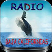 Baja radio Californias Mexico