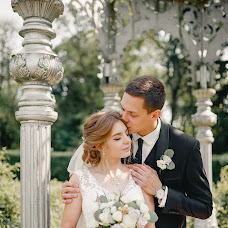 Wedding photographer Olya Davydova (olik25). Photo of 27.09.2018