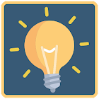 Eureka Quiz Game Free - Knowledge is Power icon
