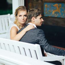 Wedding photographer Yaroslav Savenko (yarfoto). Photo of 30.09.2018