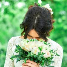Wedding photographer Dmitriy Baraznovskiy (DmitryPhoto). Photo of 14.06.2017