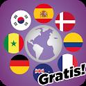 Nuevo Traductor Multilenguaje Completo icon