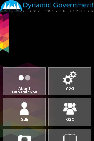 Dynamic Gov