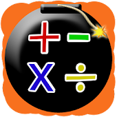 Balls And Bombs - The Mental Maths Game