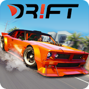 Real Drift Car Driving Master