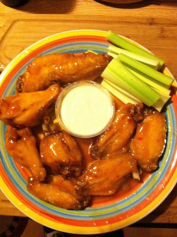 Chicken Wings Yum Yum Recipe