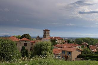 Photo: J25 : St Thomas la Garde
