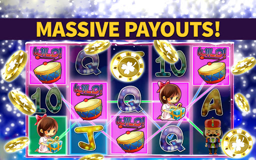 SLOTS Fairytale: Slot Machines - screenshot