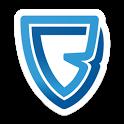 Bastiv Mobile Security and Antivirus icon