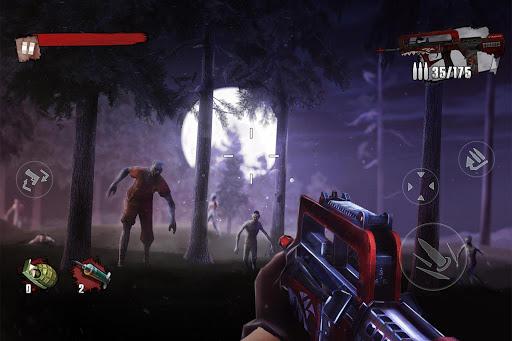 Zombie Frontier 3: Sniper FPS  screenshots 6