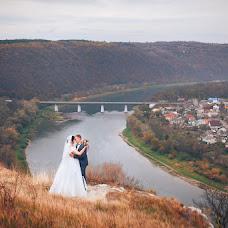 Wedding photographer Yaroslav Galan (yaroslavgalan). Photo of 18.11.2018
