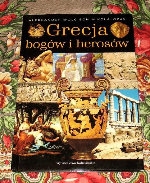 Grecja bogów i herosów
