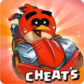 Cheat Angry Birds Go! PRO