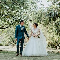 Wedding photographer Marysol San román (sanromn). Photo of 17.07.2018