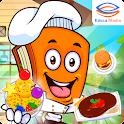 Marbel Restaurant icon