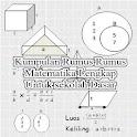 Kumpulan Rumus Matematika SD icon