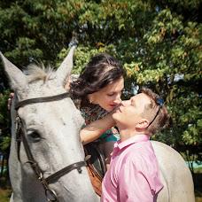 Wedding photographer Irina Polyakova-Shurmovskaya (monnamira). Photo of 13.08.2015