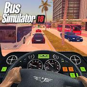 Grand Bus Driving Simulator 3D