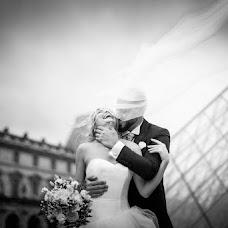 Wedding photographer Eric CUNHA (EricCUNHA). Photo of 09.02.2018