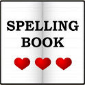 Spelling Book - Free icon