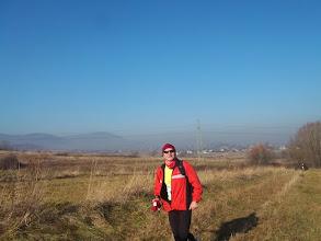 Zdjęcie: Józek Madej z Oświęcima zalicza kolejny maraton !