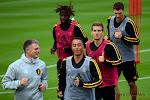 Dennis Praet over zijn transfer naar Leicester, die er bijna niet meer kwam