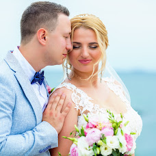 Wedding photographer Anna Beseda (BESEDA). Photo of 18.07.2018
