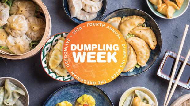 Portland Dumpling Week 2018