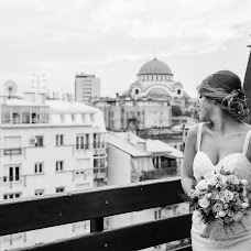 ช่างภาพงานแต่งงาน Nenad Ivic (civi) ภาพเมื่อ 07.06.2019