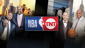 NBA on TNT thumbnail