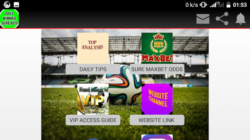 Fixed matches tips android2mod screenshots 2