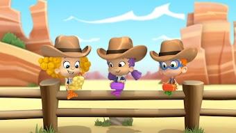 Season 2, Episode 5 The Cowgirl Parade!
