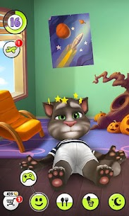 My Talking Tom Mod Apk 5.7.1.522 Download 1