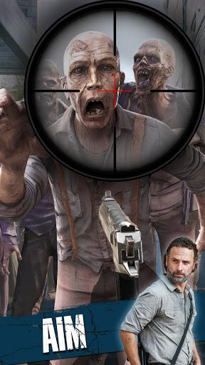 The Walking Dead: Our World  screenshots 2
