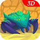 Spore Monsters.io 3D Wasteland Nomads Crab Turmoil icon
