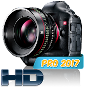 Professional HD Camera 2017